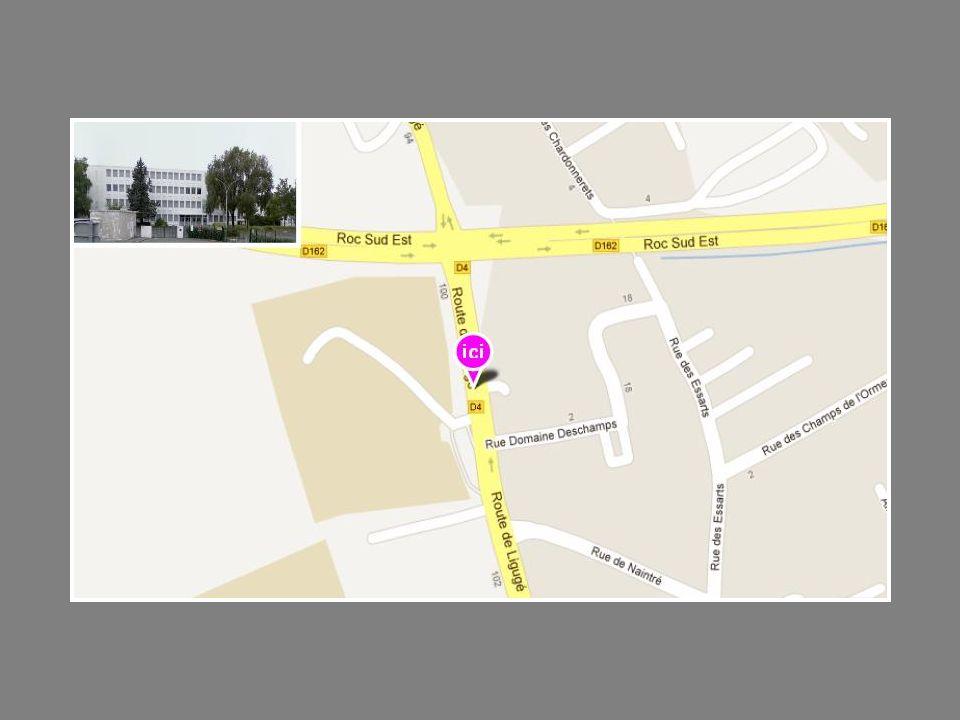Segpa Collège Jean Moulin Adresse 8, rue Salvador Allende 86000 Poitiers Tél.