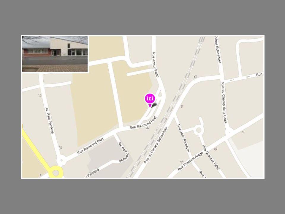 Segpa Collège René Descartes Adresse 98 boulevard de Blossac BP 611 86100 Châtellerault Cedex Tél.
