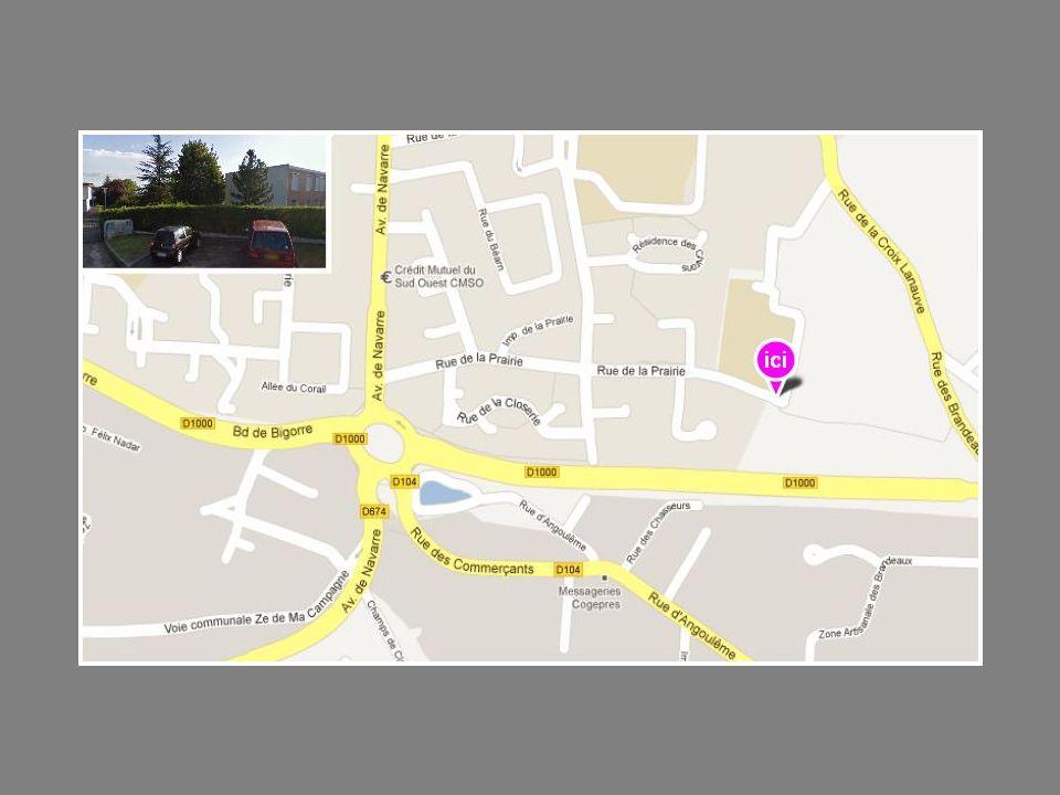 Segpa Collège Romain Roland Adresse 8 rue Romain Rolland 16800 Soyaux Tél.