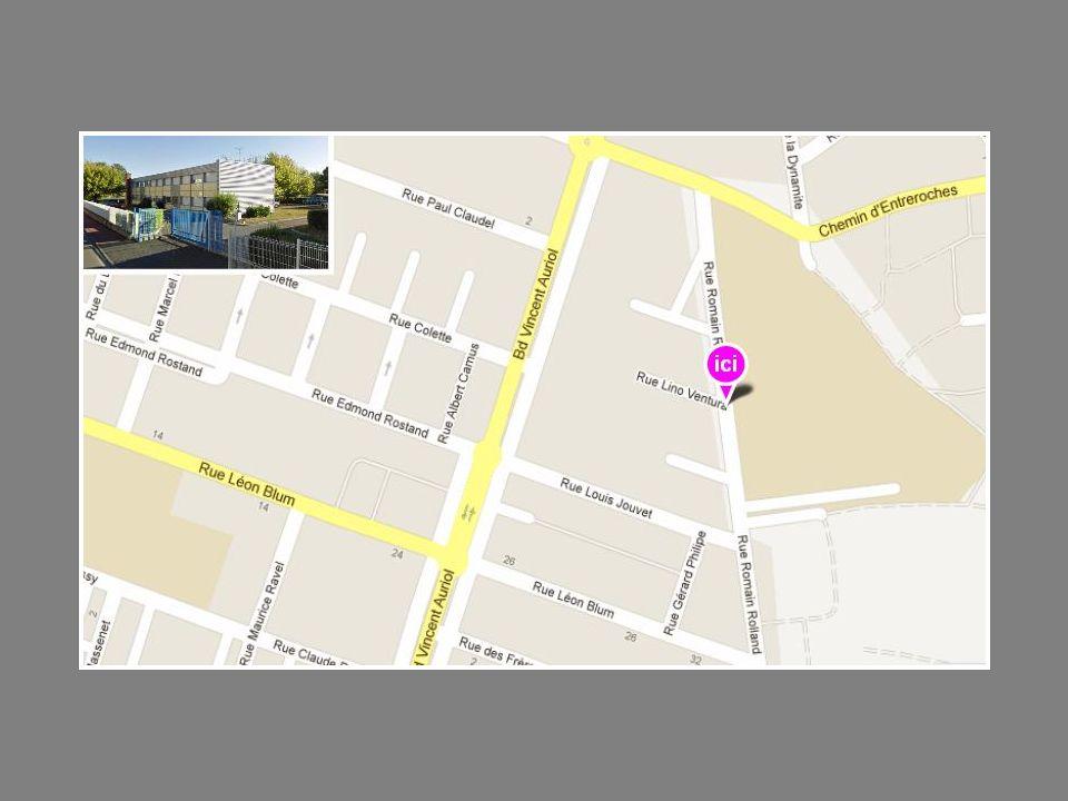 Segpa Collège Jean Moulin Adresse Avenue de Vignola 16300 Barbezieux-Saint-Hilaire Tél.