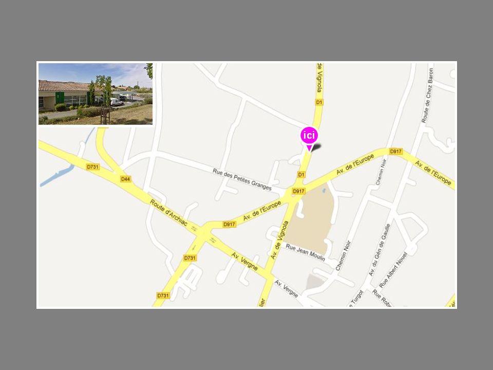 Segpa Collège Claude Boucher Adresse 28 rue des Borderies 16100 Cognac Tél.