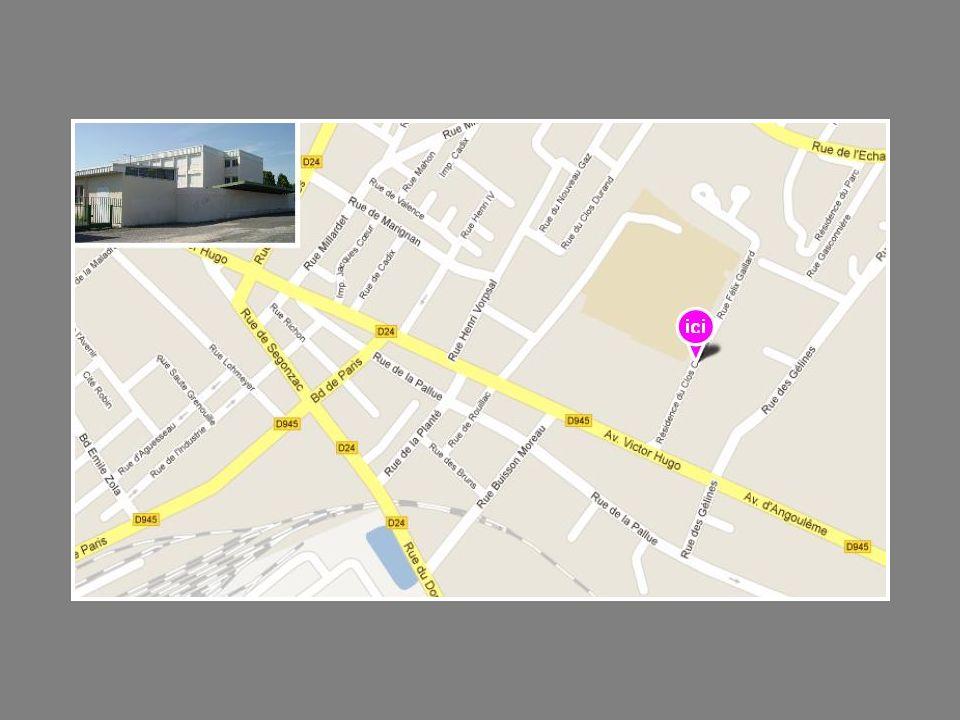 Segpa Collège Albert Camus Adresse 1, rue Viète - Tasdon BP 372 17000 La Rochelle Cedex Tél.