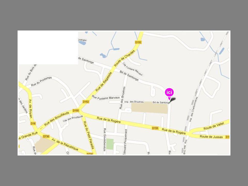 Segpa Collège privé Antoine de Saint-Exupéry Adresse 10, rue Bion 79000 Niort Tél.