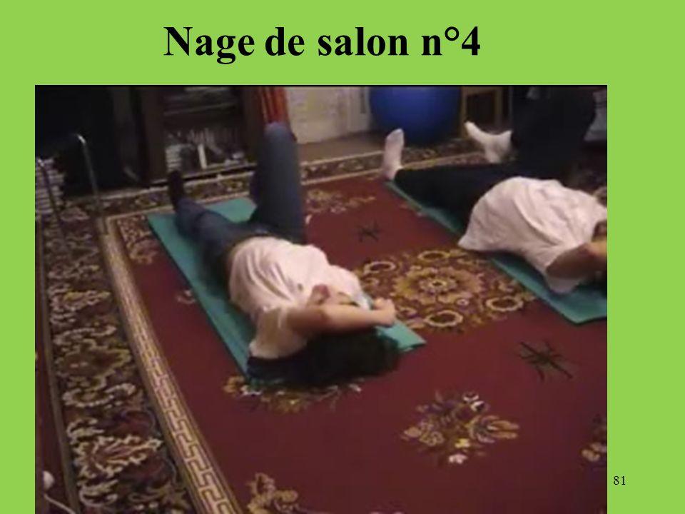 81 Nage de salon n°4