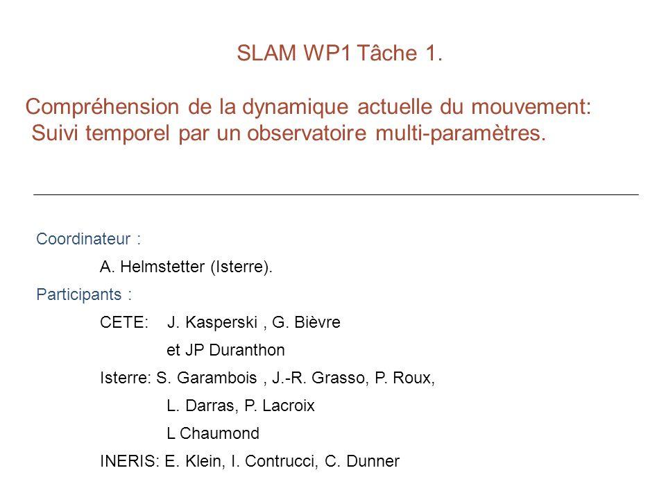 SLAM WP1 Tâche 1.