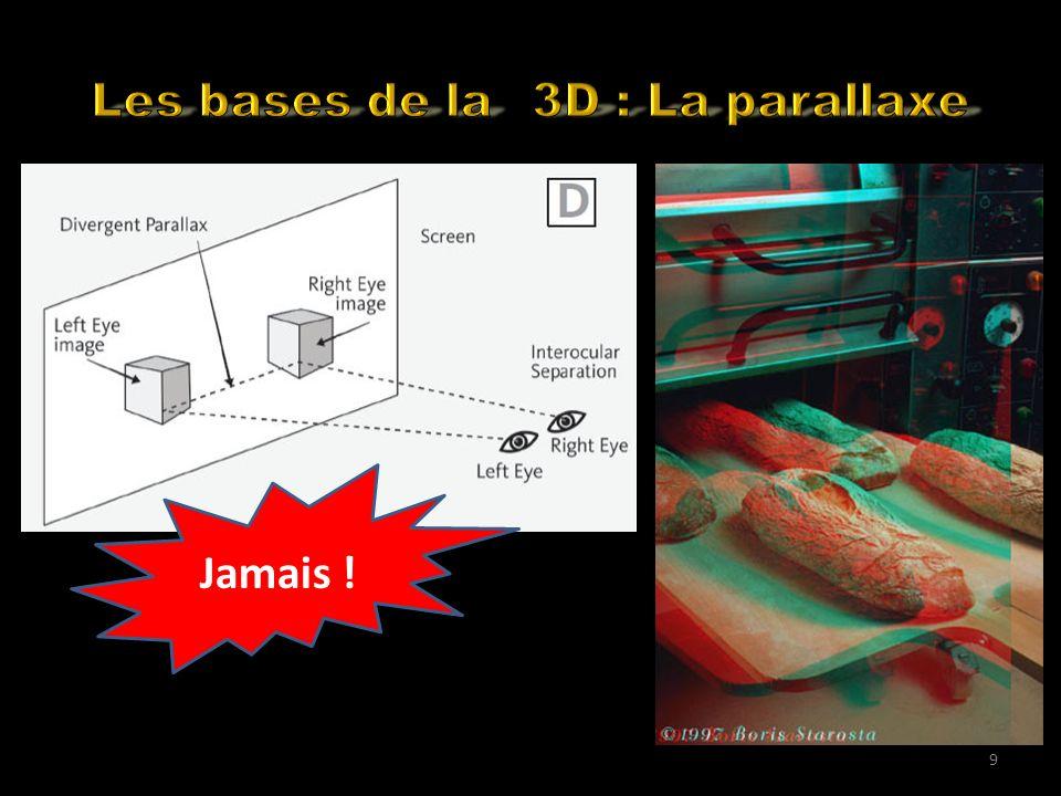 Many YouTube 3D Movies flavours Publiez en 3D sur Téléchargez sous un seul format (côte à côte), les usagers auront 14 formats différents à disposition.