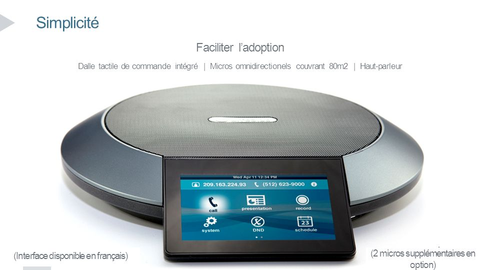 8 © Logitech. All Rights Reserved. Confidential. References monde