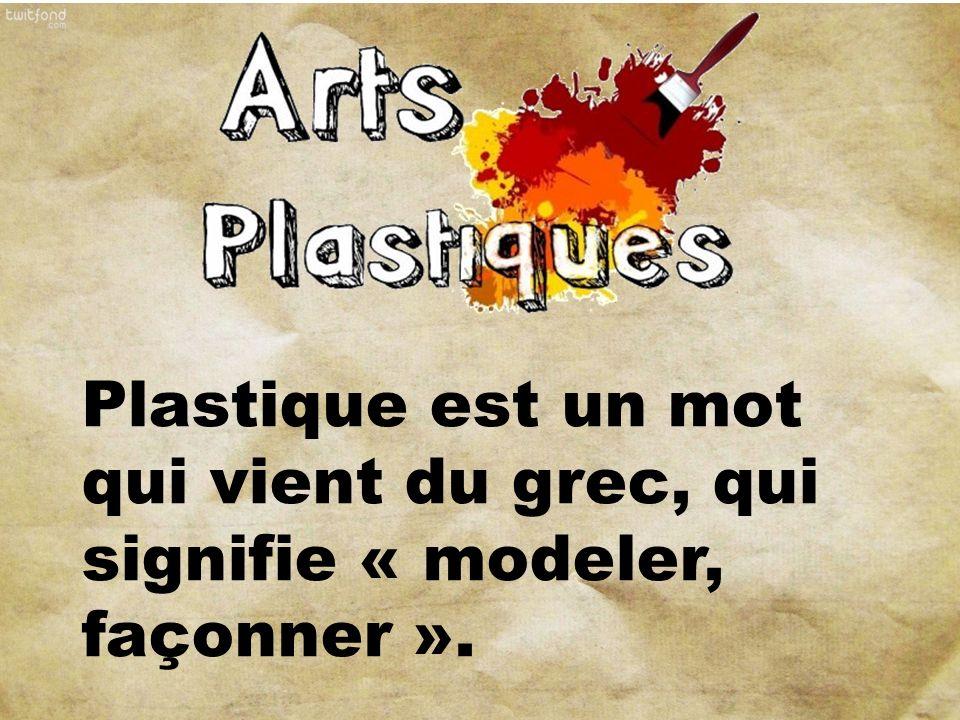 La peinture La sculpture Larchitecture La photo La vidéo Le cinéma La performance Le design Le dessin