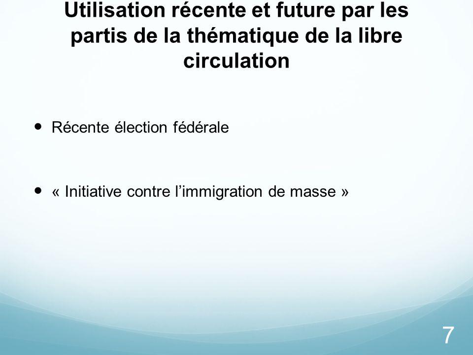 8 Source: (site jeune UDC Vaud) http://www.udc- vaud.ch/index.php?option=com_content&view=category&layout=blog&id=30&Itemid=111