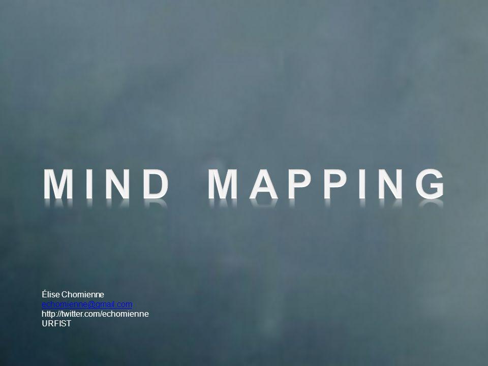 Concrètement 1 feuille et 1 crayon ou un logiciel dédié : Freemind (logiciel libre) Mindmanager (logiciel propriétaire) Mindomo (web service collaboratif) Mindmeister (web service collaboratif) Xmind (logiciel libre et web service collaboratif) Convertir le texte en mind map : http://www.text2mindmap.com/http://www.text2mindmap.com/ Organiser ses références : http://www.pearltrees.com/http://www.pearltrees.com/