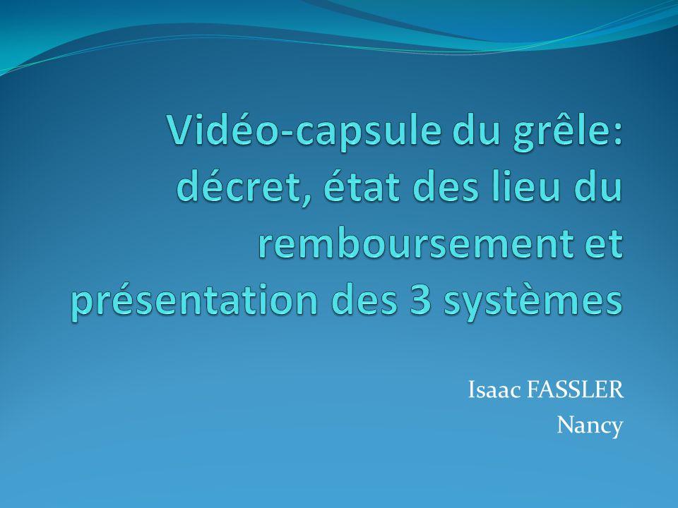 Isaac FASSLER Nancy