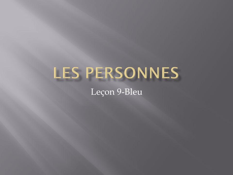 Leçon 9-Bleu