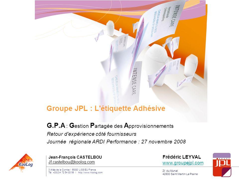 22 2 ème niveau mise en œuvre intégrée ERP à ERP Fév 2006 (Client 1) / Sept.