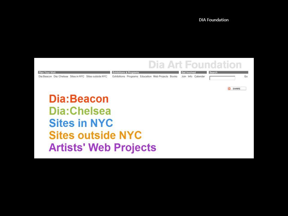 DIA Foundation
