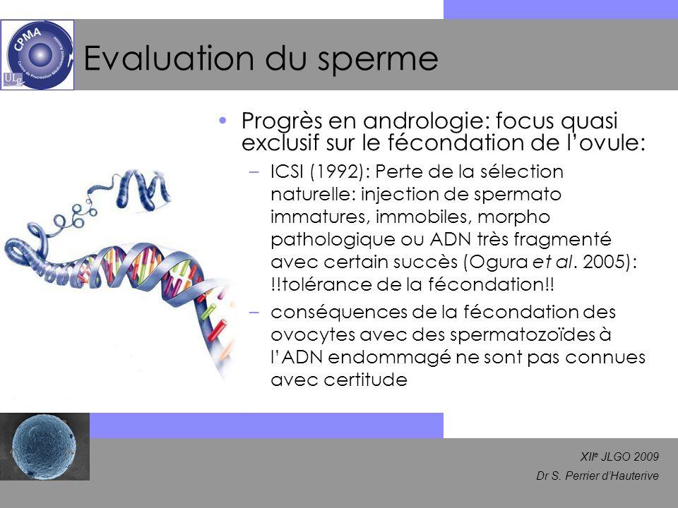 XII e JLGO 2009 Dr S.Perrier dHauterive Microscopie électronique: - 20 000à180000X - fixation.