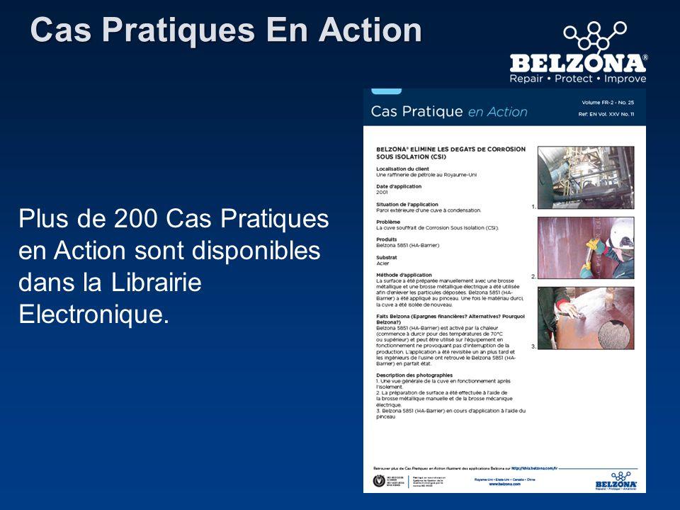 Cas Pratiques En Action Plus de 200 Cas Pratiques en Action sont disponibles dans la Librairie Electronique.
