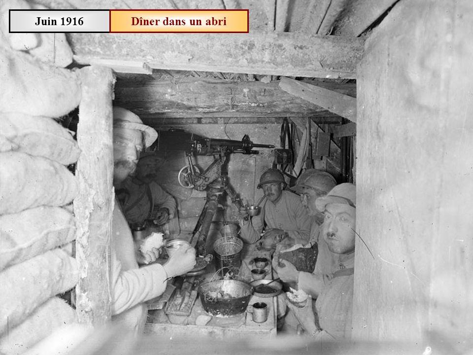 Mai 1916Marne Canon de 305 mm sur voie ferrée