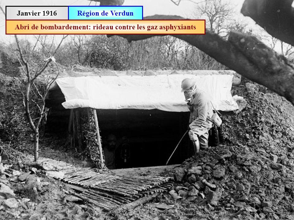 Mars 1916 Usine pyrotechnique de Saint-Nicolas