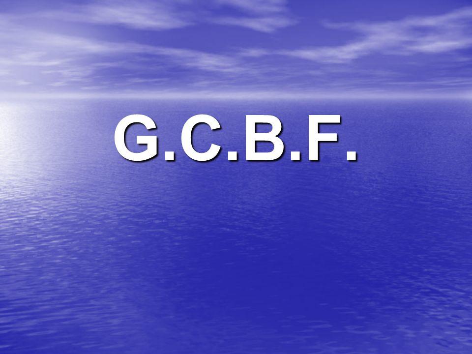 G.C.B.F.