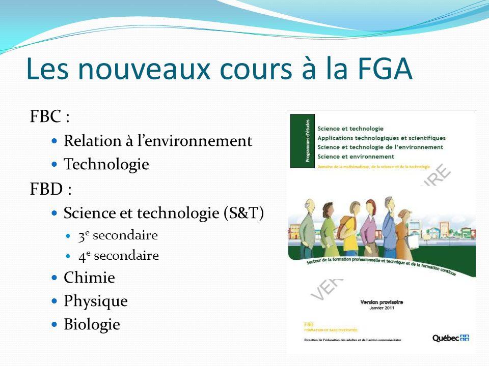 5.Conclusion Développons une culture scientifique chez nos élèves.