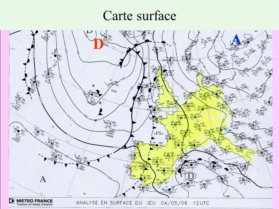 météo montagne Fièque JP15 Masse dair sur Payerne et Stuttgart Effet de blocage x 15 météo VAV Montricher Fièque JP Cuulus bases 3500/4500 mètres