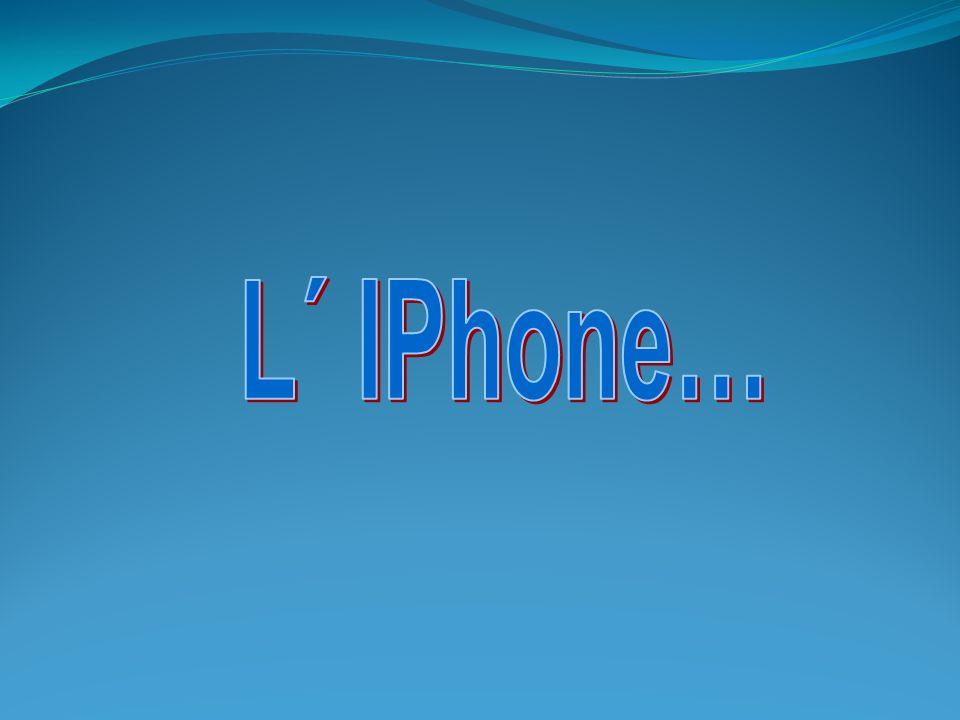 iPhone 4 plus solide qu il en a l air.