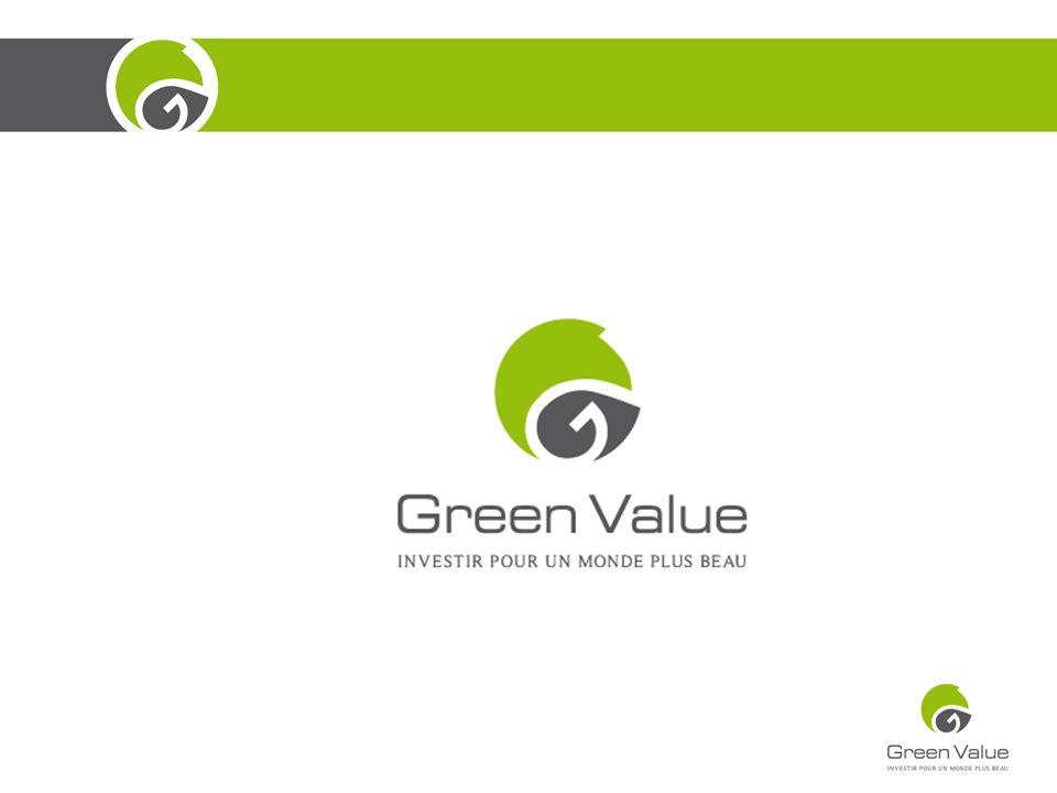 Green Value est une SAS au capital de 226 800 spécialisée dans le développement et le financement de projets dans le domaine des Energies Renouvelables.