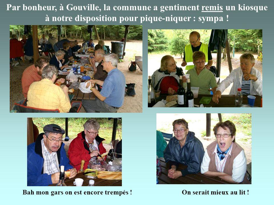À la photo À La reconnaissance Laventure cest laventure, Cap sur la prochaine balade .