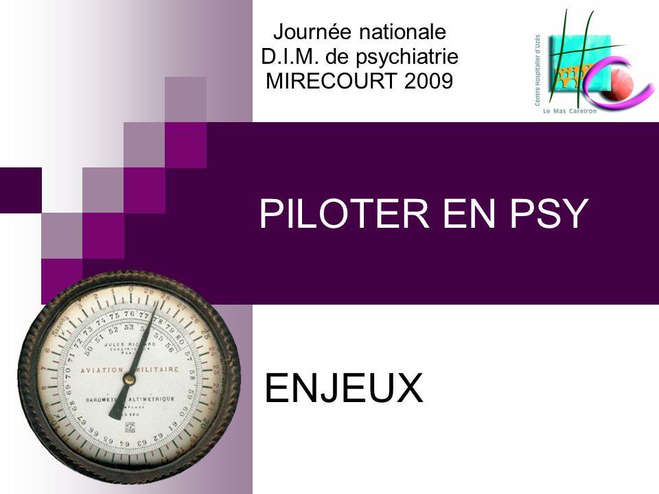 Département dInformation Médicale dim.careiron@ch-uzès.fr Dr Gilles Cèbe 2 Les enjeux Organiser Fiabiliser Diffuser Place des services D.I.M.