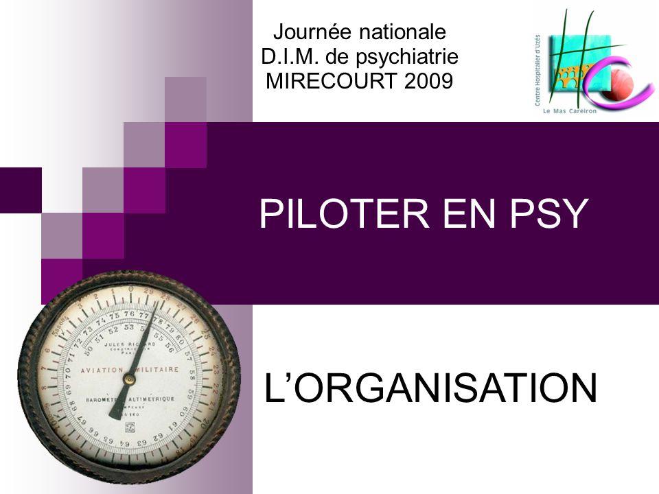 Département dInformation Médicale dim.careiron@ch-uzès.fr Dr Gilles Cèbe 21 Organigramme 1 R.S.I.