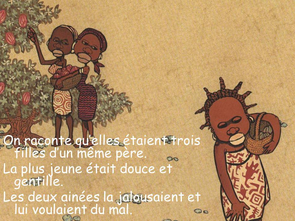 Rafara Conte populaire dAfrique Lecture plaisir ou découverte au cycle 1