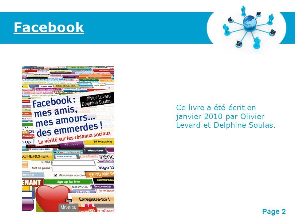 Free Powerpoint Templates Page 3 Olivier Levard: Olivier LEVARD est chef de rubrique économie à TF1 News, ancien chef de rubrique High tech, et chroniqueur Nouvelles Technologies sur LCI radio.