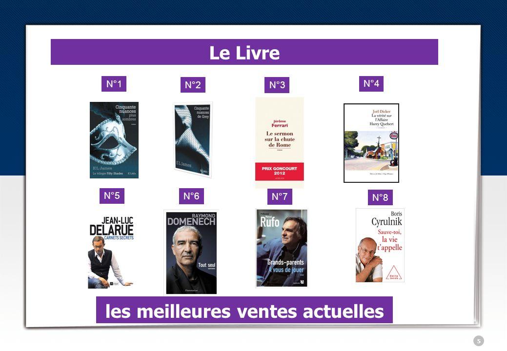 6 Le Livre Il Fait lactualité Prix : 19,50 Parution le 10 janvier 2013