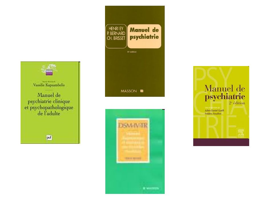 4) Comment dépister une possibilité évolutive de certaines expériences psychotiques vers une psychose constituée .
