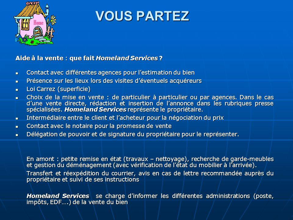 UNE EXPÉRIENCE Monsieur Martin, français, vit dans une maison de lOuest Parisien et travaille dans la filiale française dune société américaine.