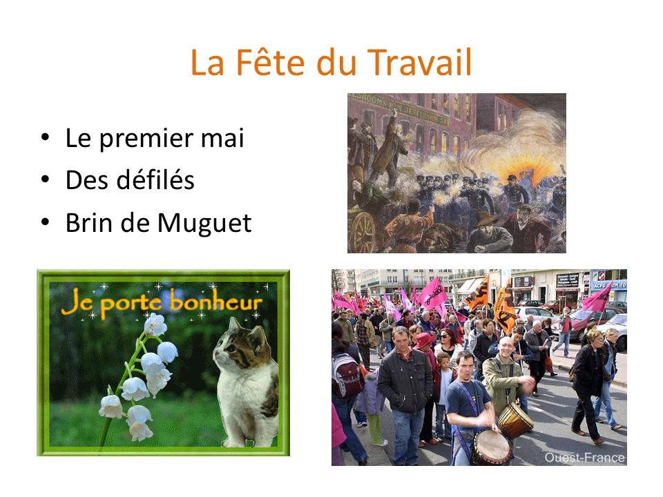 La Fête Nationale Le 14 juillet (1789) Prise de la Bastille La Révolution Bal Populaire Feux dartifices Grand défilé militaire