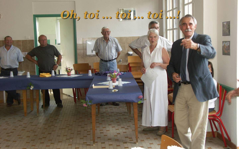 Où est la morale de tout ceci ? AvantAprèsCherveix-Cubas, en ce jour de grâce, du 9 juillet 2011 !