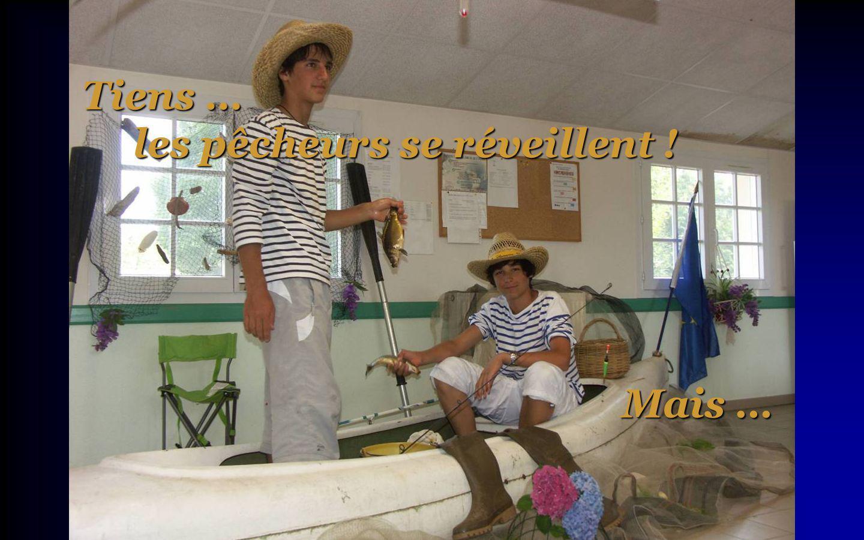 Où est la morale de tout ceci ? Cherveix-Cubas, en ce jour de grâce, du 9 juillet 2011 !
