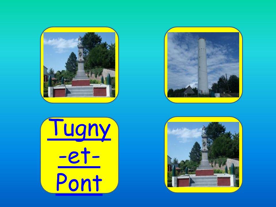 Tugny -et- Pont