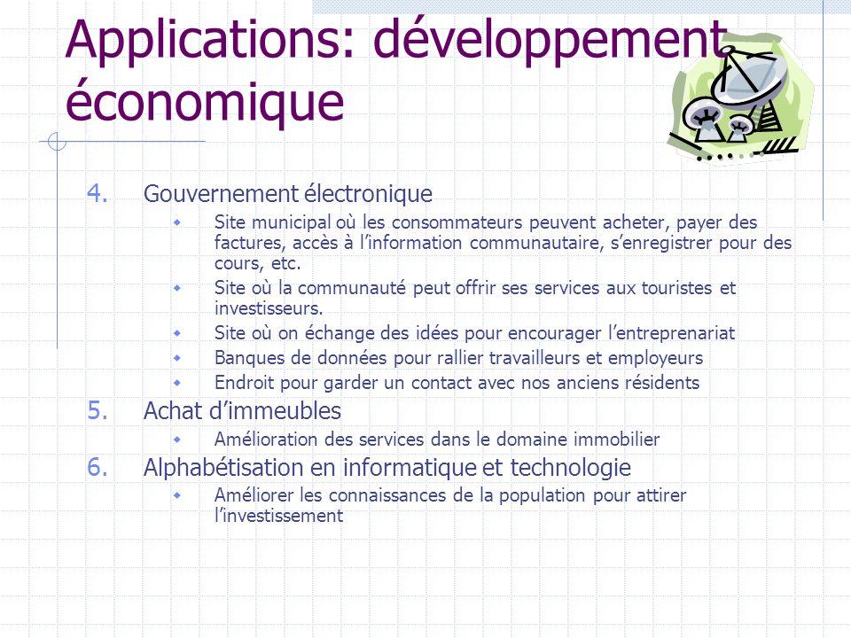 Applications chez-soi 1.Divertissement Vidéos, musique, jeux 2.