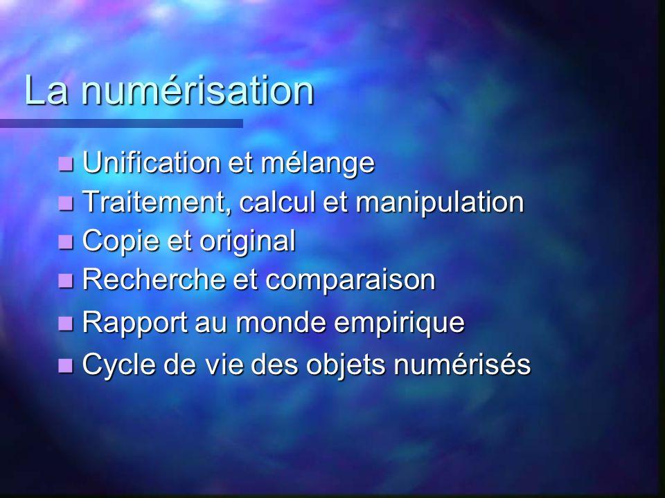 Web de linformation Contenus: textes Contenus: textes Hypertexte Hypertexte Moteurs de recherche Moteurs de recherche URL URL