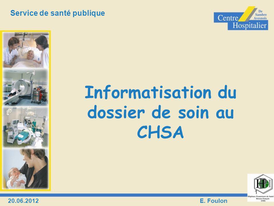 2 PLAN 1- Notions globales 1-1: Loi informatiques et libertés – CNIL 1-2: Charte du CHSA concernant le bon usage des services informatiques et services réseau 2- Présentation du logiciel SILLAGE PS