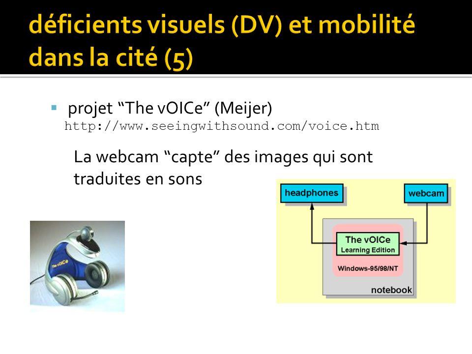 Navigation assistée par Vision artificielle et GNSS projet multidisciplinaire de recherche (ANR) associant des laboratoires, industriels, institutionn