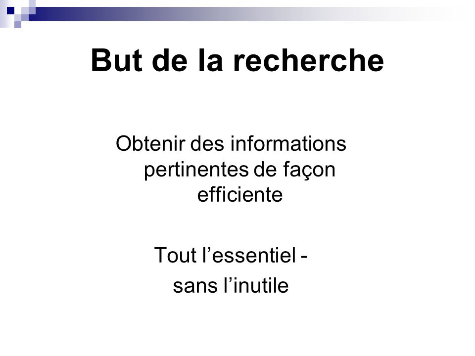 Autres genres de bases de données Current awareness services: Current Contents [ISI => Thomson Scientific] Citation databases: ISI Web of Science + Journal Citation Reports Google Scholar Knowledgebase: Cochrane Library Clinical Evidence
