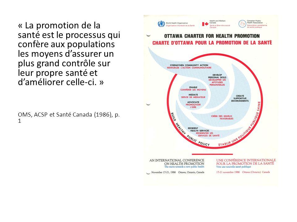 Références Dedobbeleer, N.& al. (2007). Le CSSS promoteur de santé, outil dauto-évaluation.