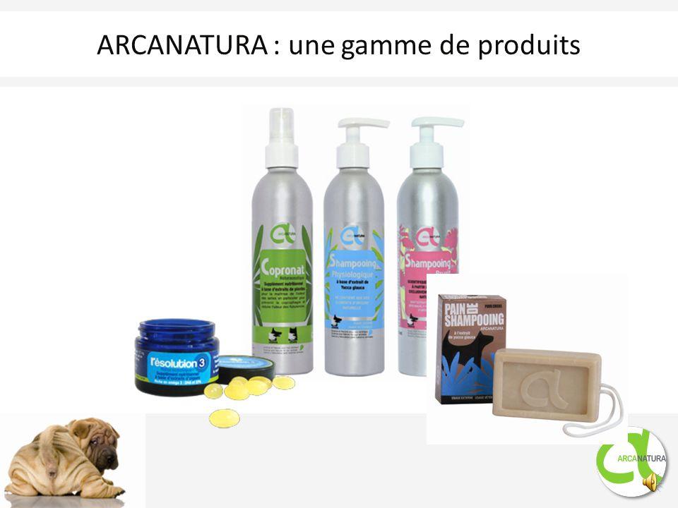 Copronat®, un produit fidèle à lengagement dARCANATURA Arcanatura sengage à vous donner des solutions innovantes naturelles et éco-responsables pour l