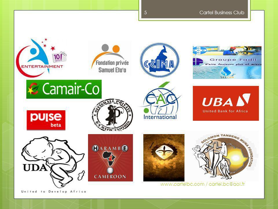 MODALITES DADHESION Etre de nationalité camerounaise Etre Etudiant(e) ou Professionnel(le) Etre âgé(e) de 18 ans au moins et 35ans au plus Etre recomm