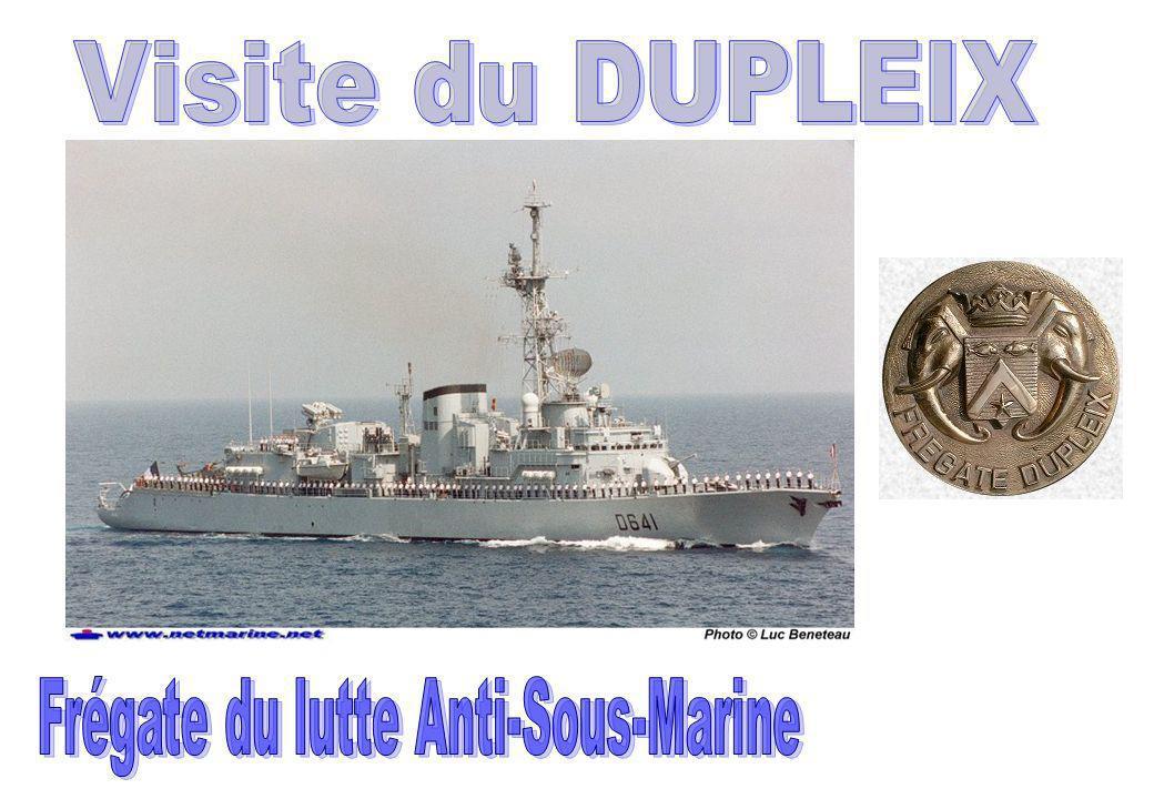 VUE GENERALE DU DUPLEIX