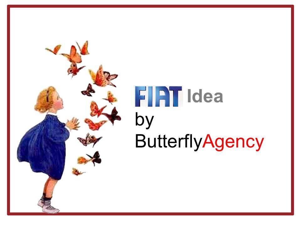 by ButterflyAgency Idea