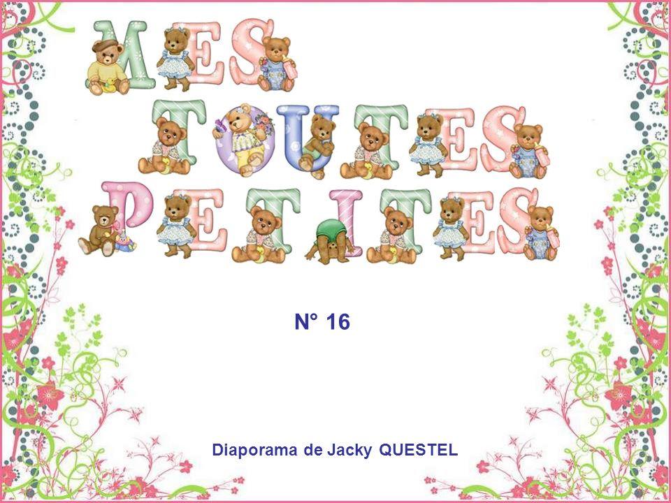 N° 16 Diaporama de Jacky QUESTEL